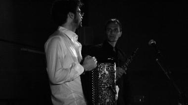 Anamorphoses : jazz 2014 noir et blanc