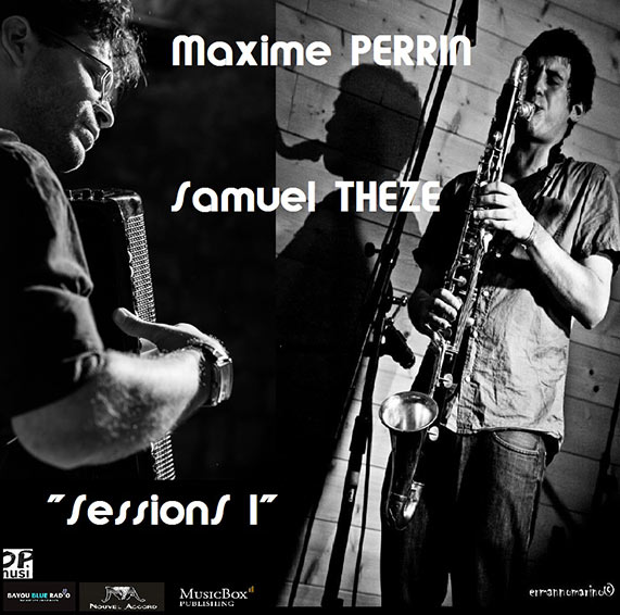 Groupe Jazz Session 1