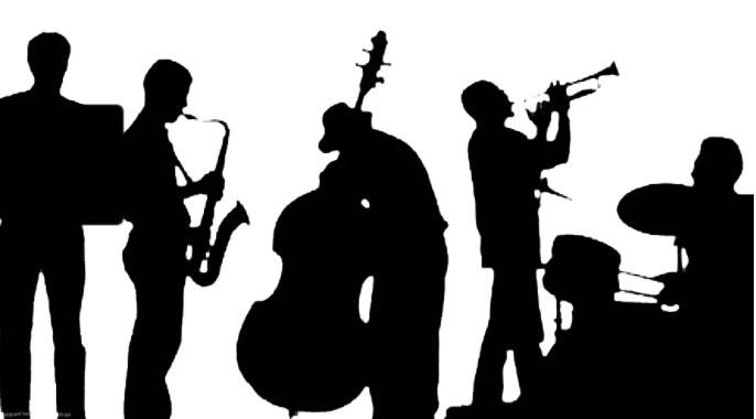 Animation musicale jazz accordéon